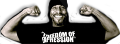 Official Danny John Jules Website & Blog